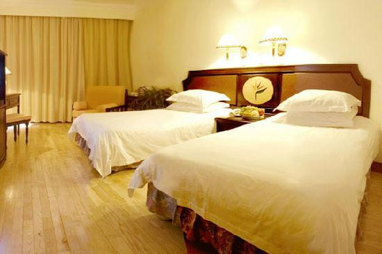Ji Hotel Xi'an Fengcheng 2nd
