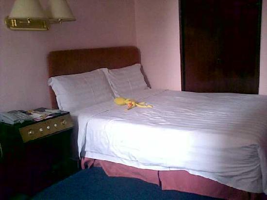 Anshine Hotel
