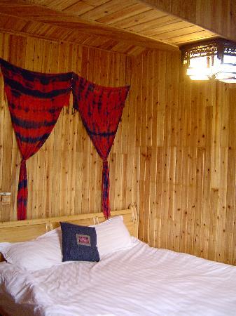 Walan Hostel: 客栈房间1