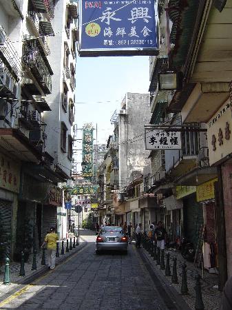 東亞酒店照片