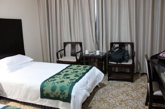 Jia Zhou Hotel: 1