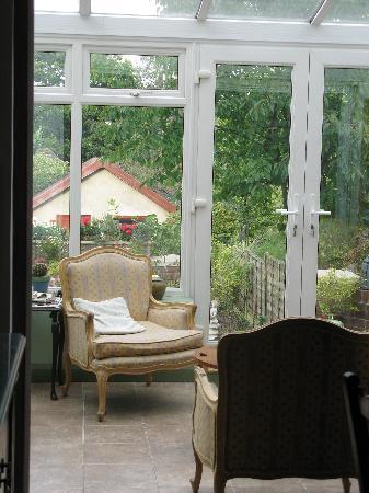 Bay Tree House Bed & Breakfast: IMG_3285