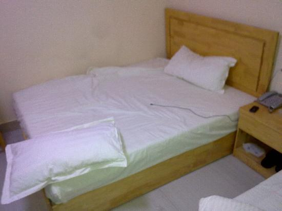 Boxianghui Hotel: 床