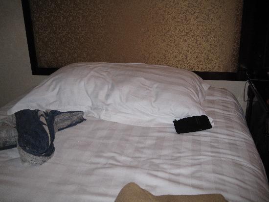 Yadu 168 Hotel: IMG_1832
