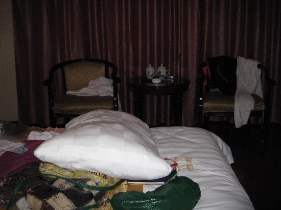 Yadu 168 Hotel: IMG_1833