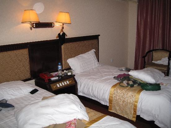 Yadu 168 Hotel: IMG_1834
