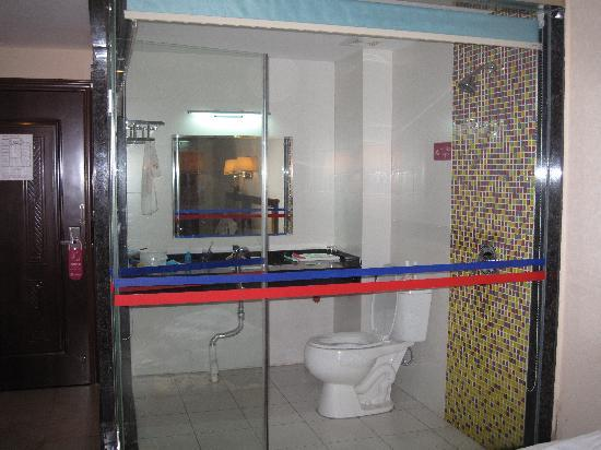 Yadu 168 Hotel: IMG_1835
