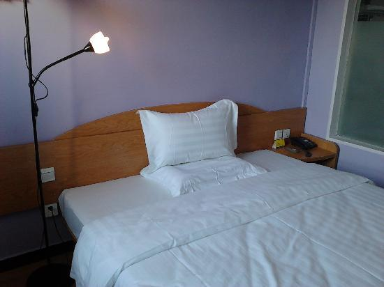 Photo of 7 Days Inn Beijing Xidan