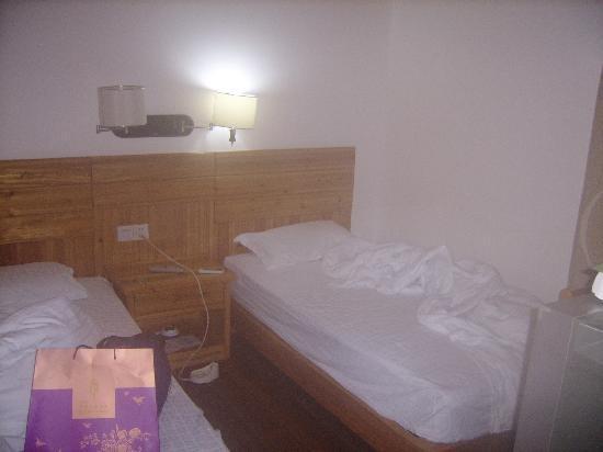 Luju Mountain Villa: SSA50346