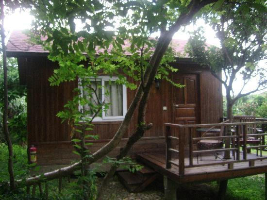 Luju Mountain Villa