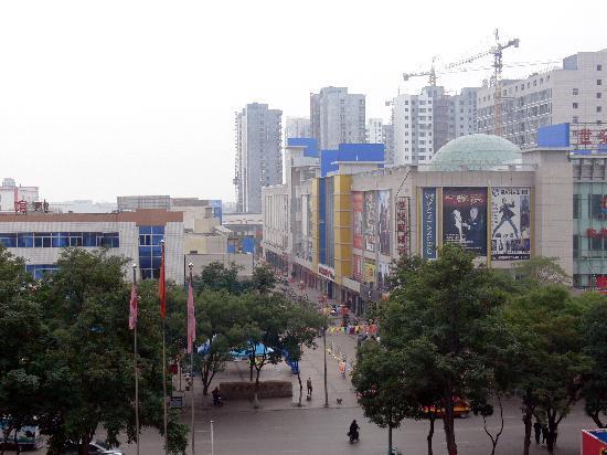 Huashang Hotel