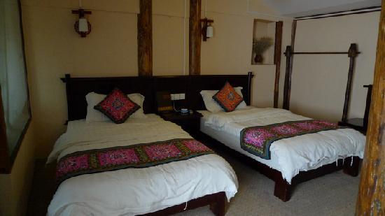 Caogao Xuejing Inn: P1050878