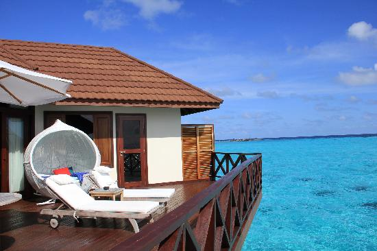 Robinson Club Maldives: IMG_0692