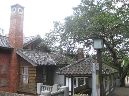 Beitou Hot Spring: 北投温泉博物馆