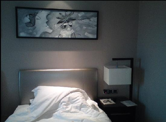 Gandian Hotel: 房间