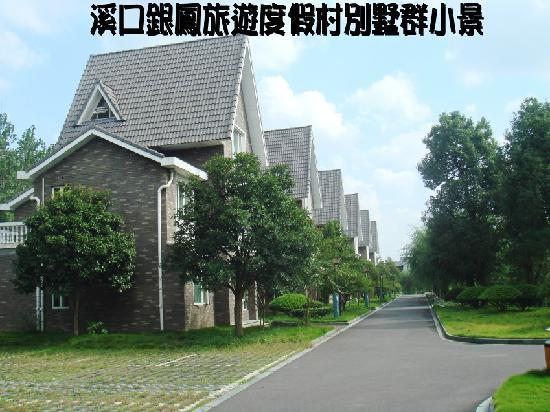 Yinfeng Holiday Resort of Xikou: DSC02270_1