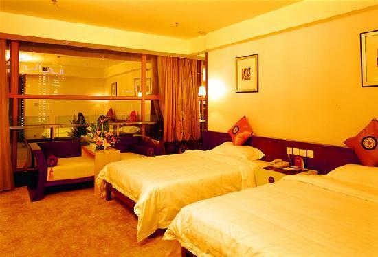 Chong Qing Hotel