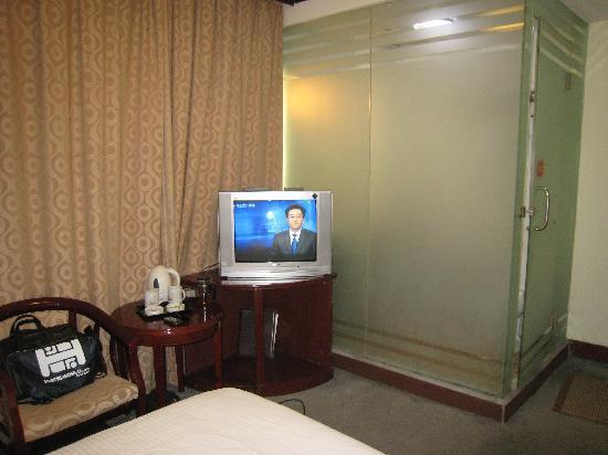 Yijia Hotel Xuhui District
