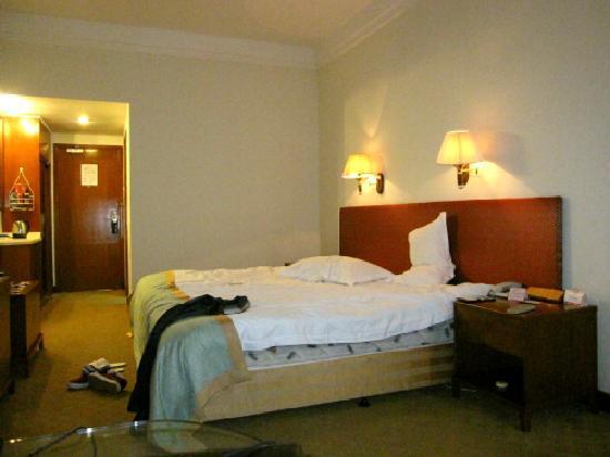 Wolong Resort: 2010-9-17 15-58-15