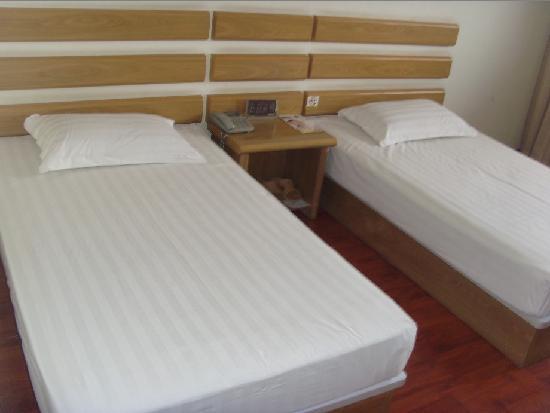 City Home Inn (Baihua): 标准间