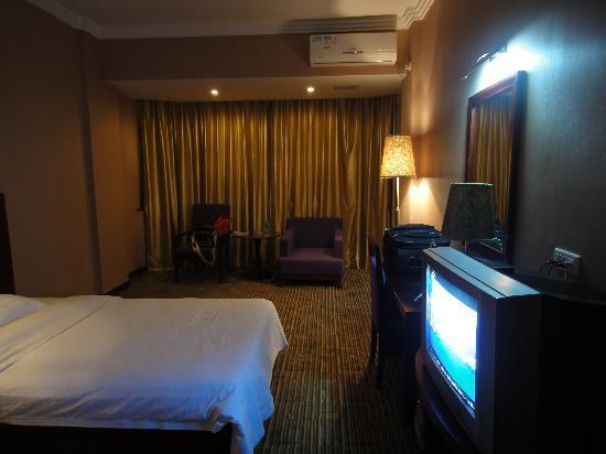 City Comfort Inn Guilin Zhongshan South Road: DSC00197