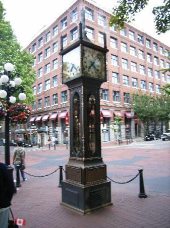 Vancouver, Canadá: RIMG0040
