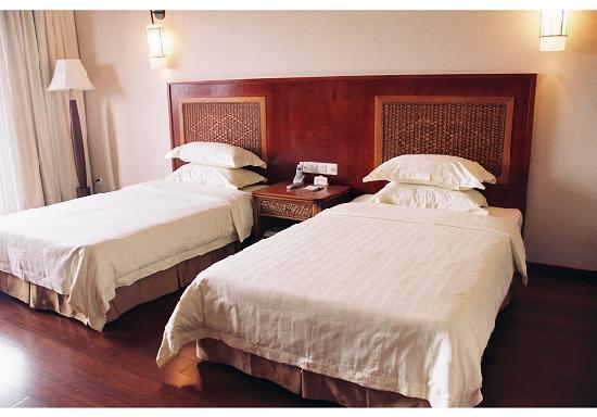 Longyou Hotsping Resort : 20061117174310672