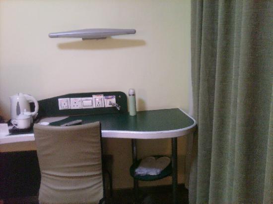 Motel 168 Zhongshan Xingzhong Road