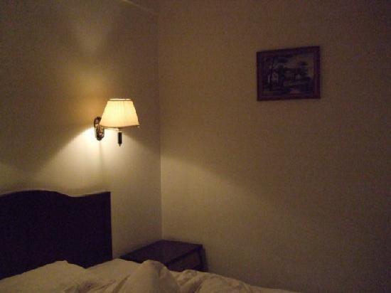 Xiong Bao Hotel: 房间