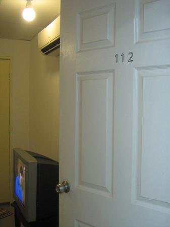 Petaling Street Hotel : 房间