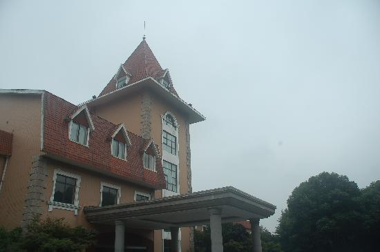 Dianshan Lake Forest Holiday Resort