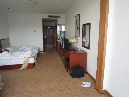 Kai Yuan Hotel
