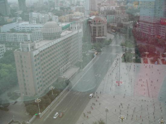 Urumqi, Chine : DSC00830