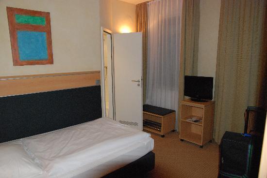 Novum Hotel Offenbacher Hof: dsc_0394