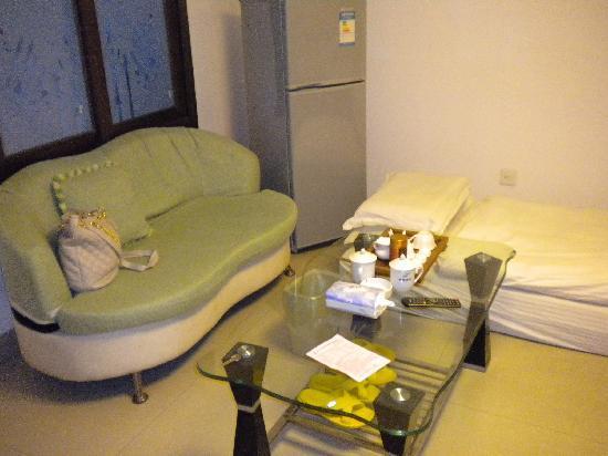 Yidai Jiaren Hotel: DSCN1184