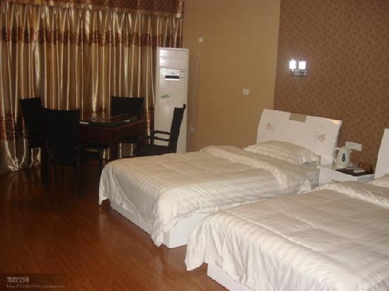 瑜珠花園酒店