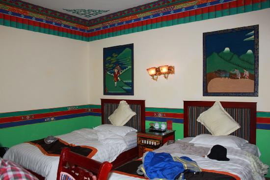 Photo of Tashi Choten Hotel Lhasa