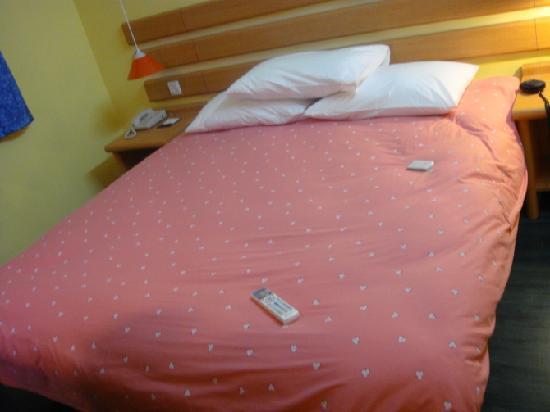Home Inn (Hangzhou Xihu Duanqiao): 1