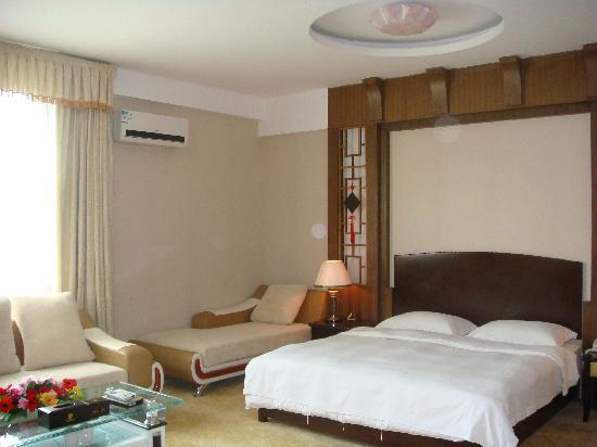 Longsheng Chaye Hotel