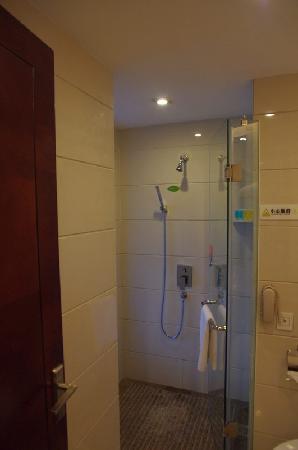 Peninsula Hotel: IMGP9194