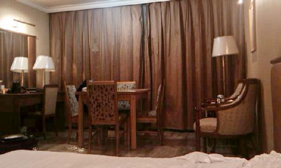 Fuli Hotel: IMAG0027
