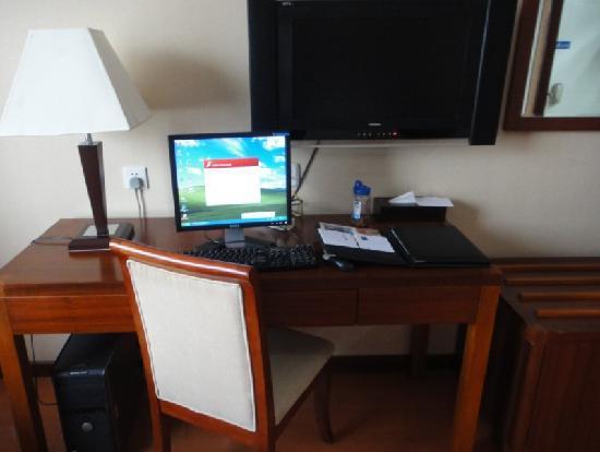 Xiamen Business Hotel