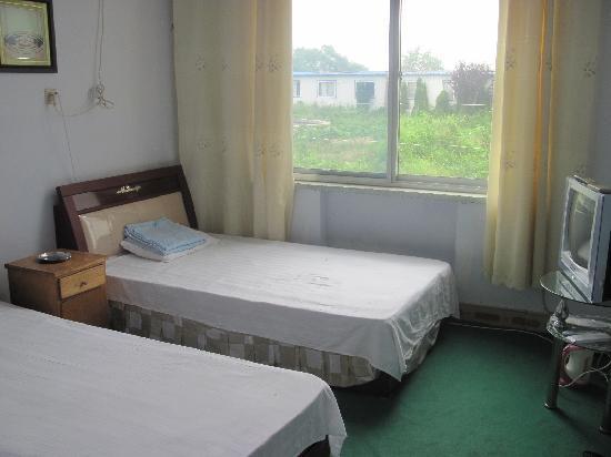 Songhaiyuan Hotel