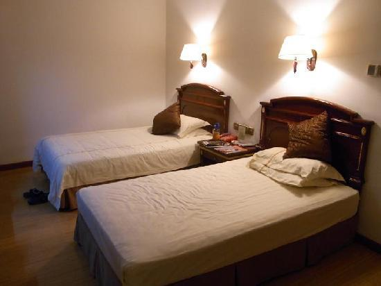 Fulian Hotel