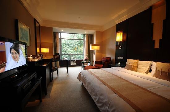Fulejiuzhou International Hotel: 200984121240