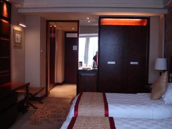 Guidu Hotel: 客房
