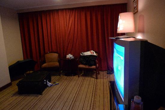Starshine Hotel (Shenzhen Huanggang)