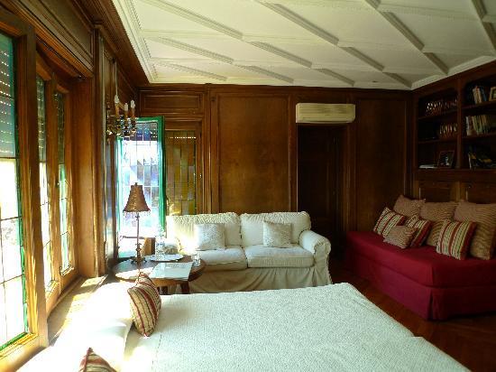 Casa Con Estilo Balmes : 房间