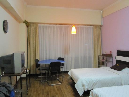 Aizunke Hotel Qingdao Fuzhou South Road: IMG_6063