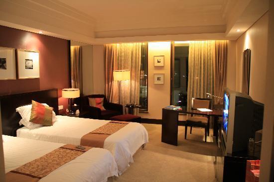 New Century Grand Hotel: 客房